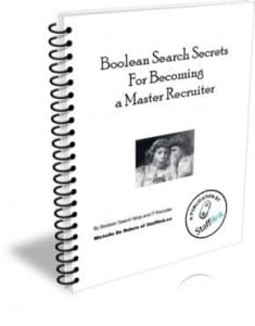 Download Stafflink's Boolean Search Secrets for Becoming a Master Recruiter