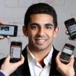 Kunal Gupta, Kunal Gupta, CEO of Polar Mobile and Founder of the Impact Entrepreneurship Group