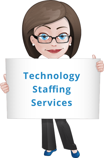 Stafflink's Technology Staffing Services