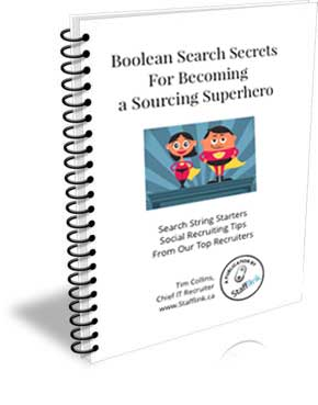 Boolean Search Secrets Ebook